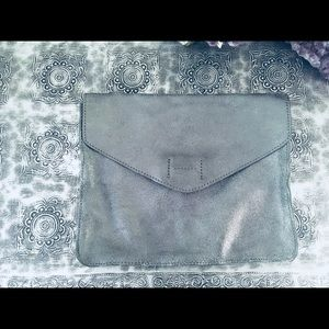 Cow Leather Clutch